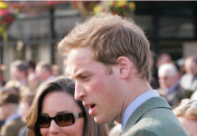 3d7e294684d6ef Kate Middleton and Prince William anniversary  How long have they been  married  Look back