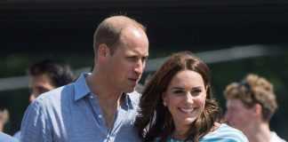 Kate Middleton and Prince William surprised with unexpected engagement Photo C GETTY IMAGES