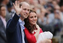 Kate Middleton expected to make Prince Louis first birthday extra special – heres how photo C getty images