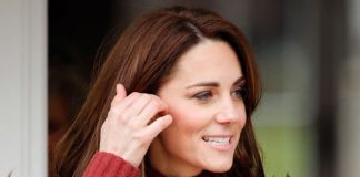 Kate Middleton news Duchess of Cambridge has an ingenious remedy to reduce pain Image c GETTY
