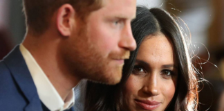 Keeping mum Meghan The Duchess of Sussex doing things her way File C photo