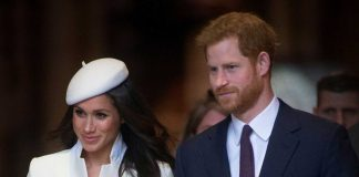 Meghan Markle And Prince Harrys Baby Has Been Nicknamed After The Hotel Where It Was Conceived photo C Getty Images o