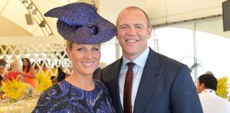 Mike Tindall reveals family heartbreak as dad deteriorates from Parkinsons disease PHOTO c GETTY IMAGES