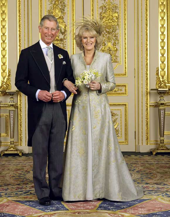 Prince Charles and Camillas enduring love story in photos Photo C GETTY IMAGES