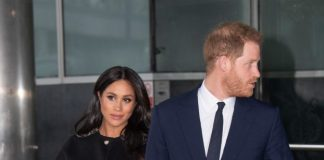 Prince Harry and Meghan Markle reportedly splashed out on a three night babymoon Splash News