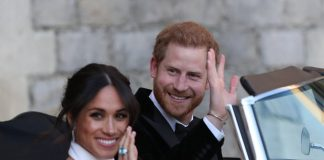 Prince Harry and Meghan Markles wedding reception venue will be open to the public this spring and it will only cost you to visit Photo C Getty Images
