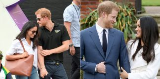 Prince Harry and Meghan Photo C GETTY IMAGES