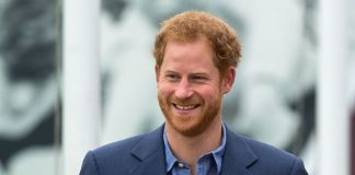 Prince Harry narrowly avoided running into two of his exes at an event last week Photo C GETTY IMAGES
