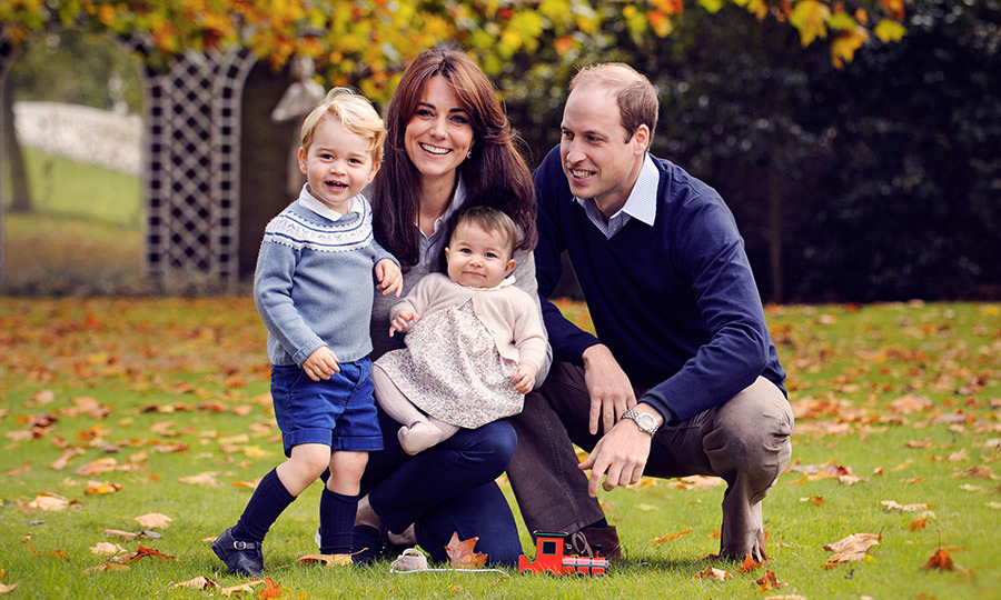 Prince William and Kate Middletons royal parenting tips some might surprise you photo C getty images