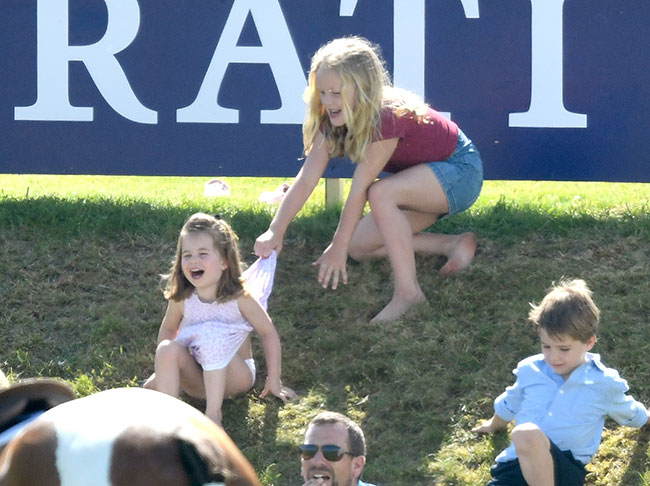 Prince William and Kate Middletons royal parenting tips some might surprise you photo C getty images O