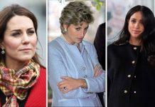 Princess Diana foudn media interest inher unbearable a royal author writes Image Getty