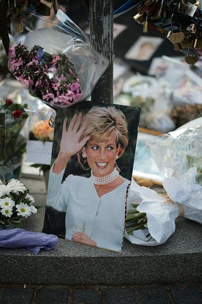 Princess Dianas death left the world shocked Image Getty