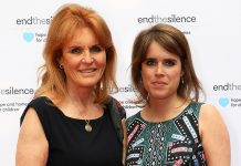 Princess Eugenie shares rare personal picture with mum Sarah Ferguson read her sweet tribute Photo C GETTY IMAGES