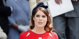 Princess Eugenie travels to Vienna for important reason Photo C GETTY IMAGES