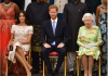 Queen Elizabeth could be the first to meet Prince Harry and Meghan Markle's baby Getty C Images
