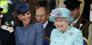 Royals teasing each other Kate Middleton Meghan Markles funniest one liners Photo C GETTY IMAGES