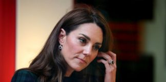 The Thing the Prince William Cheating Scandal Taught Us About Kate Middleton Photo C GETTY IMAGES