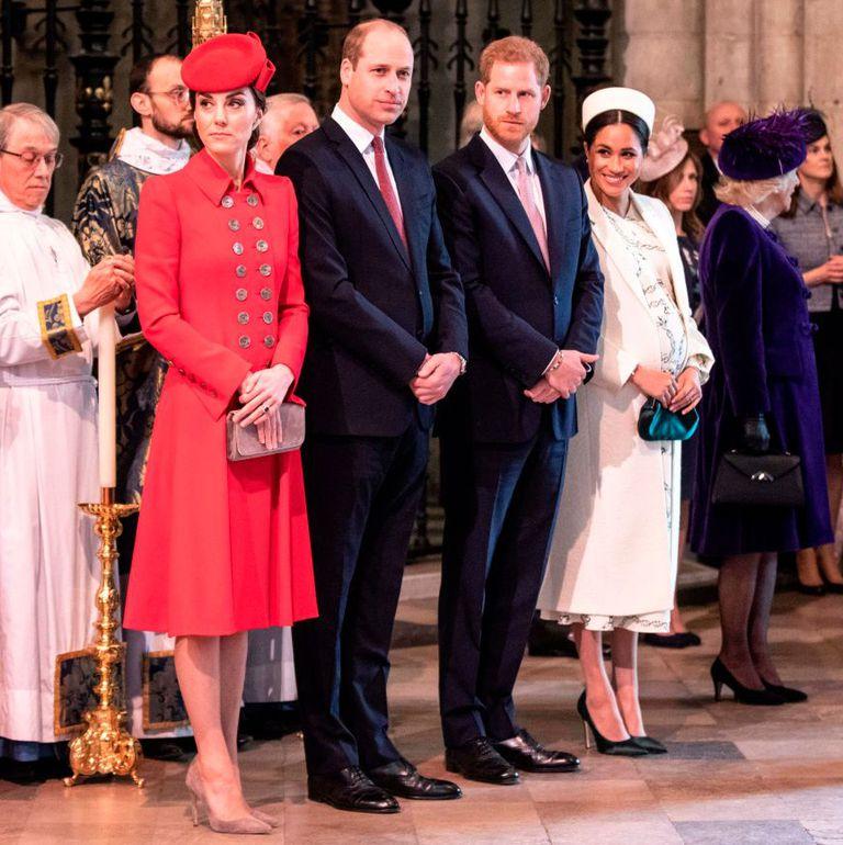 Did Meghan Markle Already Give Birth? Prince Harry's