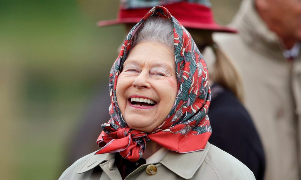 The Queens rd birthday plans with royal family revealed Photo C GETTY IMAGES