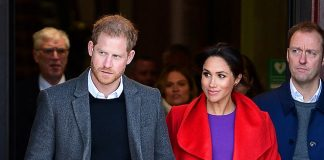 The royal astrologer also told how Prince Harry was very devoted to his wife and a royal servant to the people