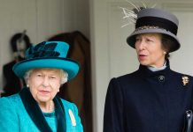 Why the Queen didnt give birth to Princess Anne at Buckingham Palace Photo C GETTY IMAGES