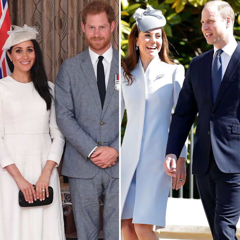 HERE WE GO! Prince William & Duchess Kate Have Visited