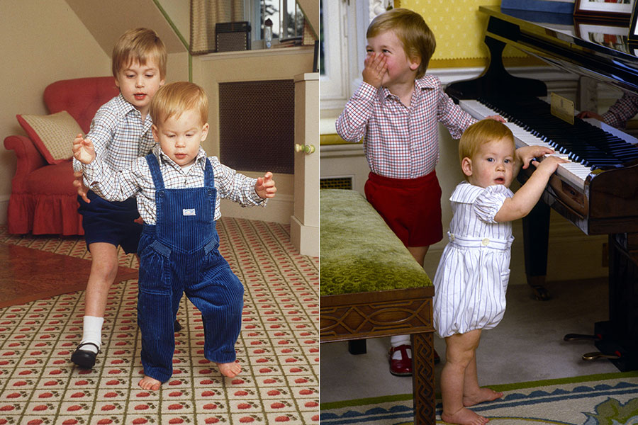 prince-harry-one-year-old