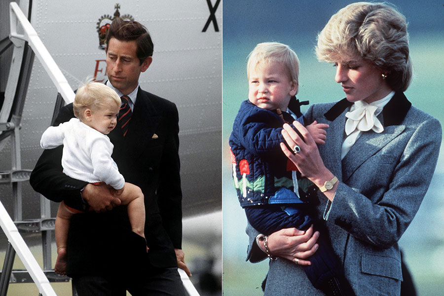prince-william-one-year-old