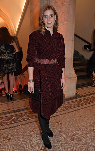 princess-beatrice-in-red-dress