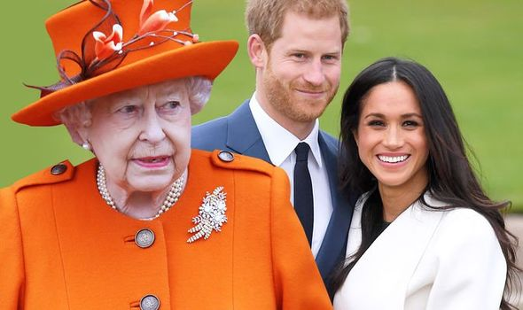A new documentary sheds some light on how Queen Elizabeth II really felt about Meghan Markle Image GETTY