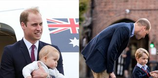 All the times the royals have bent the rules for their children Photo C Getty Images