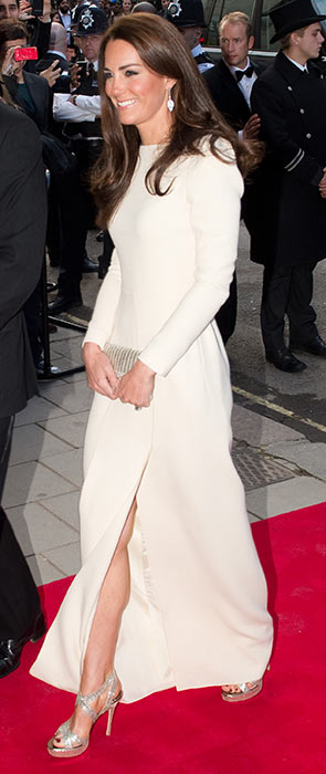 Duchess of Cambridge Photo C GETTY IMAGES