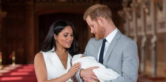 Happy Mothers Day Meghan Photo C Getty Images