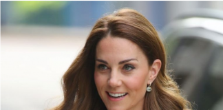 Kate Middleton Collapses Over Prince William Cheating Scandal Photo C Getty Images