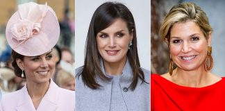 Kate Middleton Queen Letizia and Queen Maxima to reunite at the Order of the Garter ceremony Photo C Getty Images
