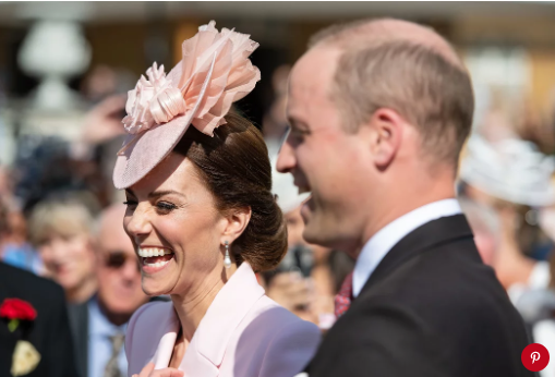 Kate Middleton and Prince William Photo C GETY IMAGES