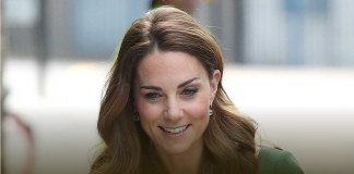 Kate Middleton attends first engagement since receiving special honour from the Queen best photos Photo C GETTY IMAGES