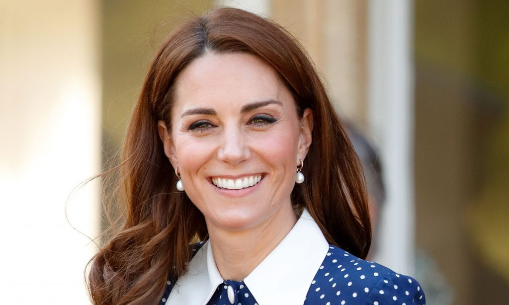 Kate Middleton visits Prince Georges school for this special reason Photo C Getty Imaegs