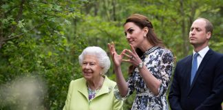 Kate Middletons latest choice of footwear suggests the Queen doesnt actually hate wedges WPA Pool Getty Images