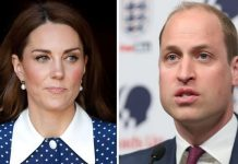 Kate and William have courting since Image GETTY