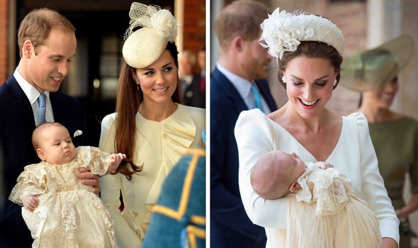 Meghan Markle Baby When Is Archie Harrison Mountbatten Windsor S Christening Dianalegacy Latest Update News Images Videos Of British Royal Family