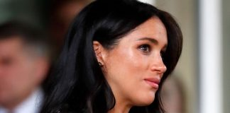 Meghan Markle has been accused of not obeying the rules of the Palace Image GETTY