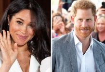 Meghan Markle is a source of stability for Prince Harry Image GETTY