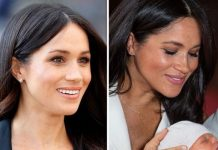 Meghan Markle news Prince Harry is worried about Ms Markle's safety Image GETTY