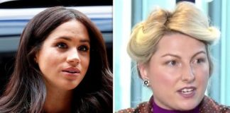 Meghan Markle news Royal expert believes baby birth could break record Image GETTY Yahoo Royal Box