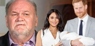 Meghan Markle news Thomas Markle was said to be heartbroken after the birth of Archie Image GETTY