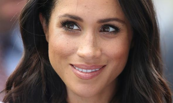 Meghan Markle news a TV star said the Duchess of Sussex wanted to be on Made in Chelsea Image GETTY