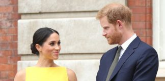 """Meghan has often been accused of being """"difficult"""" and """"demanding"""" Image GETTY"""