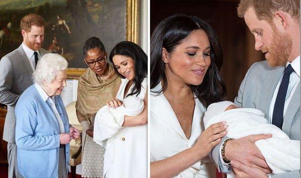 Meghan vs Kate Meghans new motherhood has brought the royal family together Image PA