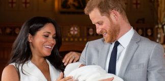 Mike Tindall reveals the incredibly down to earth way Prince Harry told him baby Archie had been born Photo C GETTY IMAGES